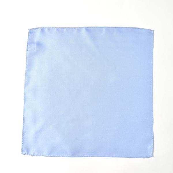 SHIPS JET BLUE: シルクチーフ