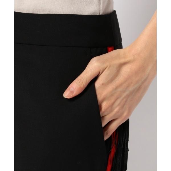 【2018SS】ラグゼトロピカルウール スカート