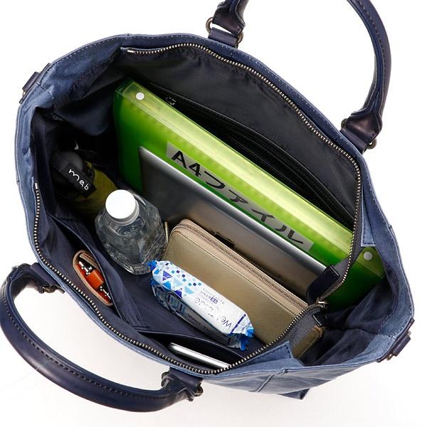 軽量2wayハンドバッグ