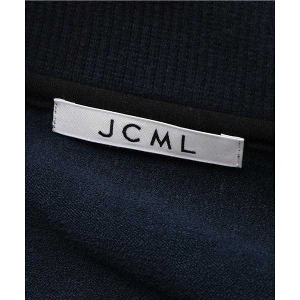 レディスワンピース(JCML MA-1ワンピース)