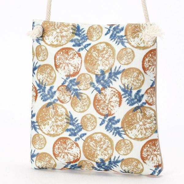 [マルイ]【セール】fruit mix shoulder bag/ヒッチハイクマーケット(HITCHHIKEMARKET)