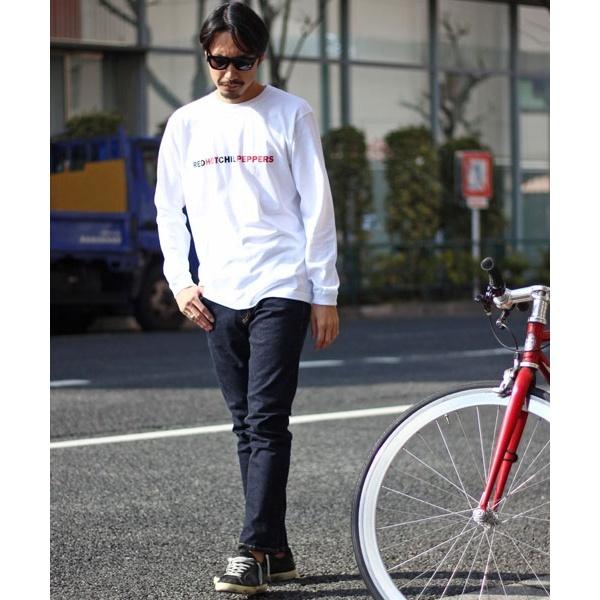 [マルイ]【セール】【RED HOT CHILI PEPPERS x RATTLE TRAP】ロングスリーブTシャツ/ラトルトラップ(RattleTrap)