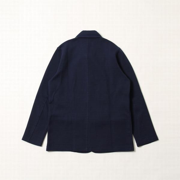 ダブルフェイスカットジャケット