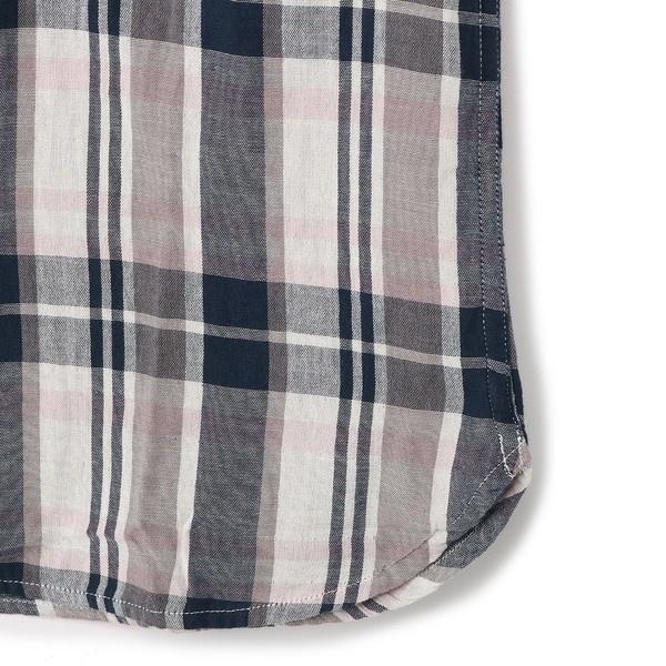 【Levi's】「CLASSIC」クラシックワーカーチェックシャツ メンズ