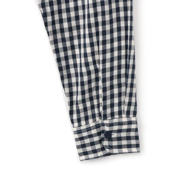【Levi's】「CLASSIC」クラシックワーカーシャツ メンズ