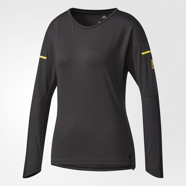 [マルイ]【セール】ラケットスポーツ WOMENS FEELINGKIT 長袖Tシャツ/アディダス(スポーツオーソリティ)(adidas)