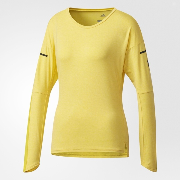 [マルイ] ラケットスポーツ WOMENS FEELINGKIT 長袖Tシャツ/アディダス(スポーツオーソリティ)(adidas)