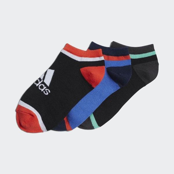 マルイウェブチャネル[マルイ]【セール】スポーツアクセサリー KIDS 3P アンクルソックス/アディダス(スポーツオーソリティ)(adidas)