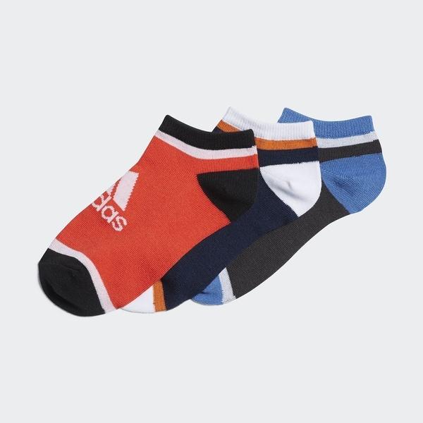 マルイウェブチャネル[マルイ] スポーツアクセサリー KIDS 3P アンクルソックス/アディダス(スポーツオーソリティ)(adidas)