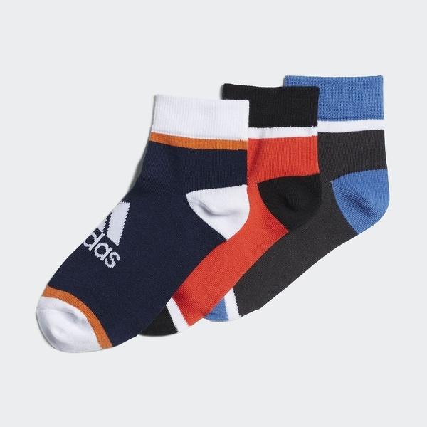 マルイウェブチャネル[マルイ]【セール】スポーツアクセサリー KIDS 3P ショートソックス/アディダス(スポーツオーソリティ)(adidas)