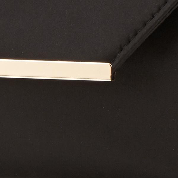 【WEB限定】レター型カブセバー付きクラッチ