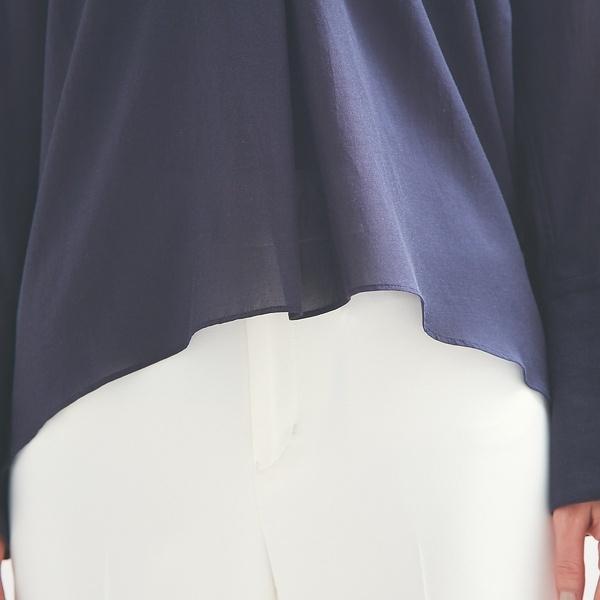 バックボタンスキッパーシャツ【予約】