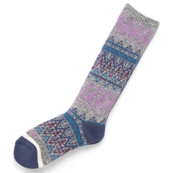 [マルイ]【セール】メンズパイルソックス(Pile Socks Regular/パイルソックスレギュラー)/フェニックス(phenix)