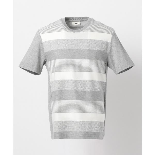 リンクスボーダー Tシャツ