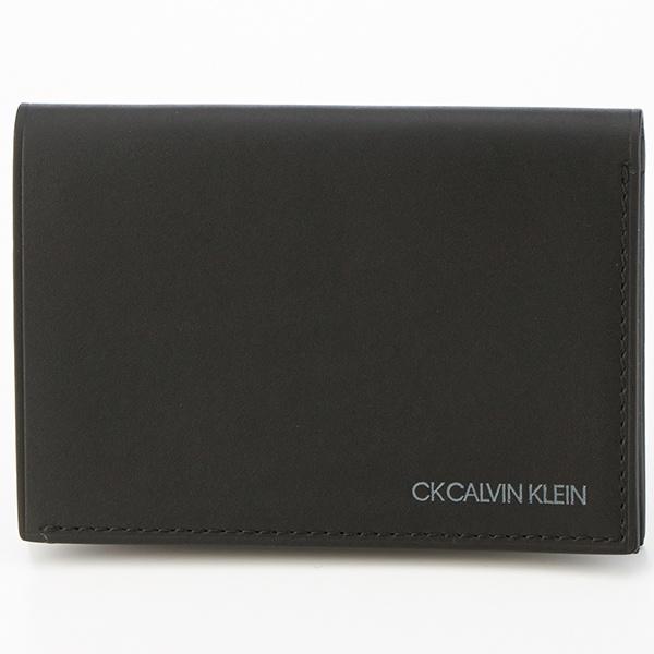 [マルイ] 【CK カルバンクライン】 薄マチ 名刺 825611/CK カルバン・クライン(CK CALVIN KLEIN)