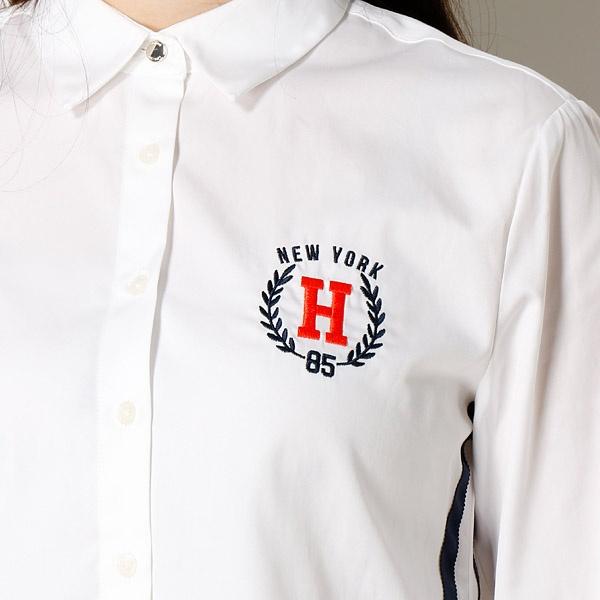 ヘリテージシャツ