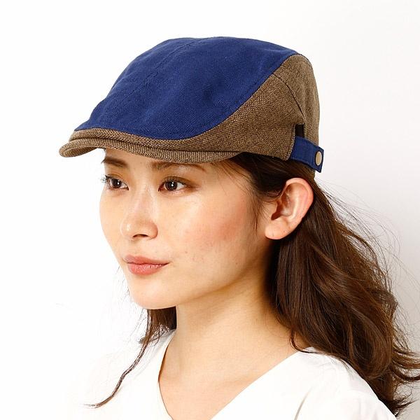 [マルイ] ハンチング(レディース/メンズ/雑貨/帽子)/エドウィン(帽子)(EDWIN)
