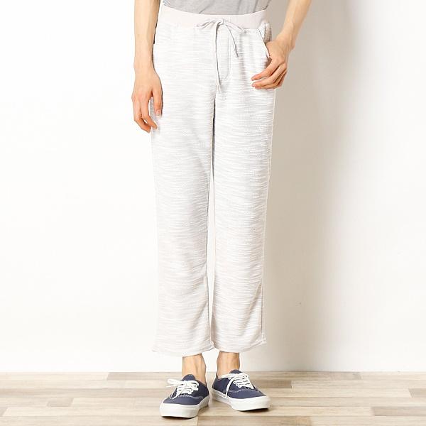 [マルイ]【セール】【AZ by junhashimoto】Slub Long pants/アドポーション(ADOPOSION)