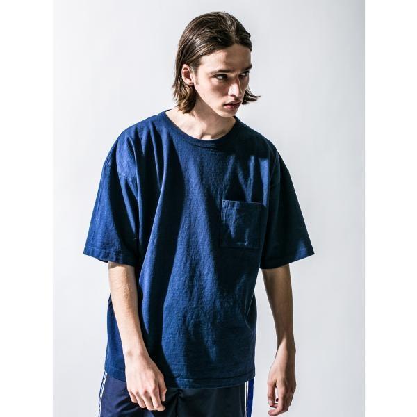 [マルイ]【セール】<CALUX × monkey time> 1POCKET TEE/Tシャツ/ビューティ&ユース ユナイテッドアローズ(メンズ)(BEAUTY&YOUTH)