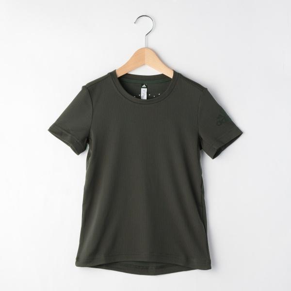d64048ff52787 [マルイ] 【130-160cm】adidas クライマチルTシャツ(一部店舗