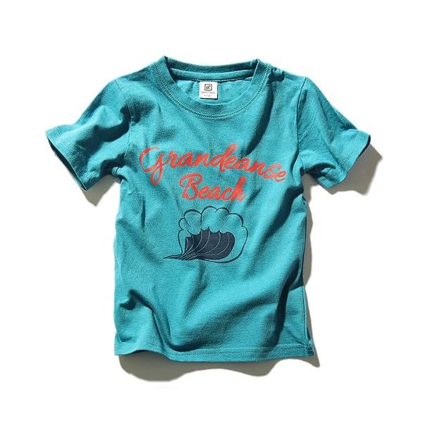 [マルイ]【セール】プリント半袖Tシャツ カットソー/デビロック(devirock)