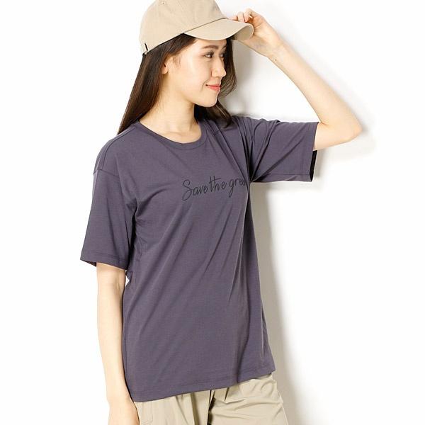 [マルイ]【セール】【DANSKIN】半袖Tシャツ(レディース ワイドT)/ダンスキン(DANSKIN)
