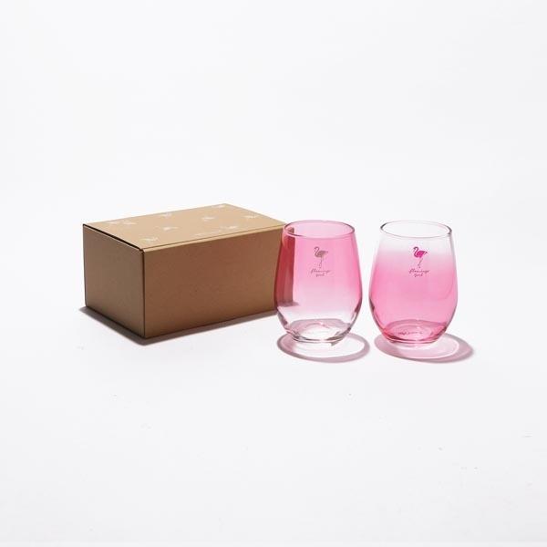 マルイウェブチャネル[マルイ]【セール】フラミンゴペアグラス/コクーニスト(Cocoonist)