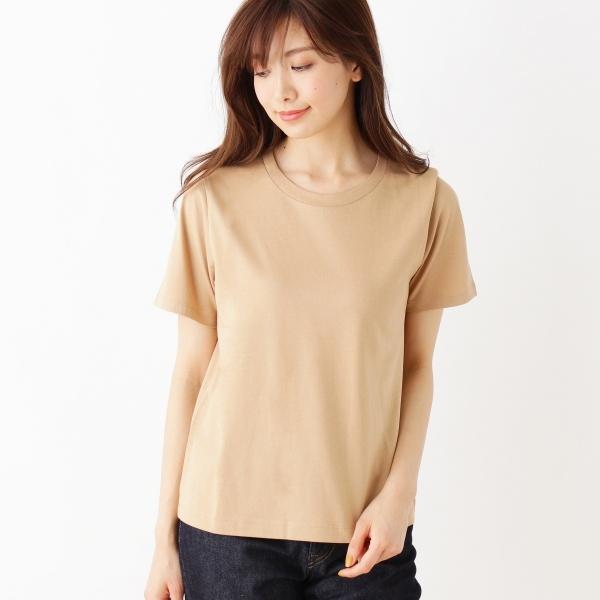 [マルイ]【セール】Lカットソ(◆シンプルTEEシャツ)/オペークドットクリップ(OPAQUE. CLIP)