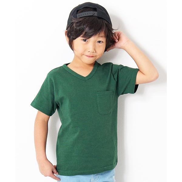 [マルイ]【セール】パックT★無地半袖Tシャツ/デビロック(devirock)