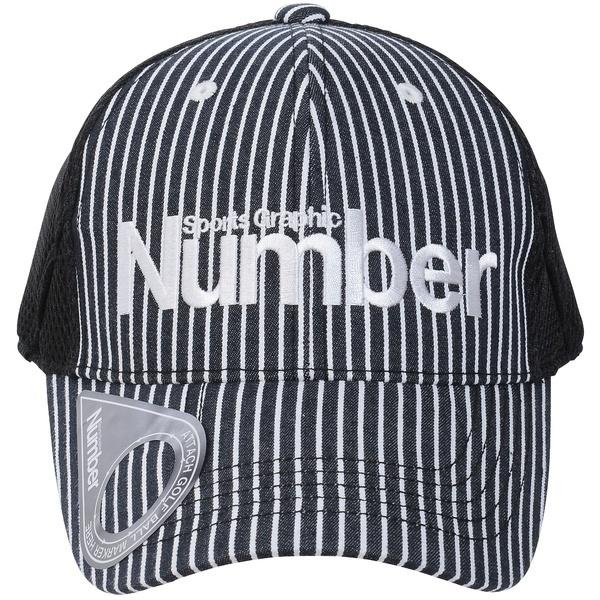 マルイウェブチャネル[マルイ]【セール】ゴルフ デニムキャップ/ナンバー(スポーツオーソリティ)(number)