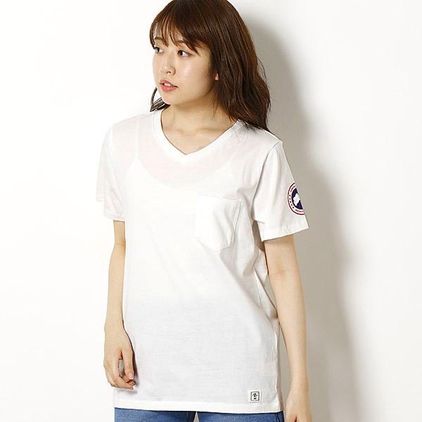 [マルイ]【セール】【AZ by junhashimoto】Parody print T-shirt/アドポーション(ADOPOSION)