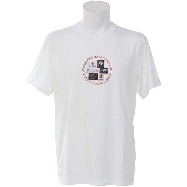マルイウェブチャネル[マルイ]【セール】トレッキング アネックスクリークTシャツ/コロンビア(スポーツオーソリティ)(columbia)