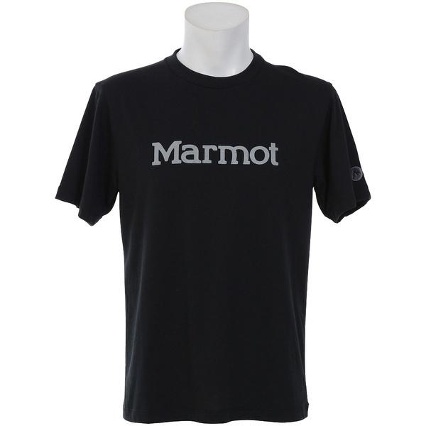 マルイウェブチャネル[マルイ]【セール】トレッキング MARMOT LOGO H/S T/マーモット(スポーツオーソリティ)(marmot)
