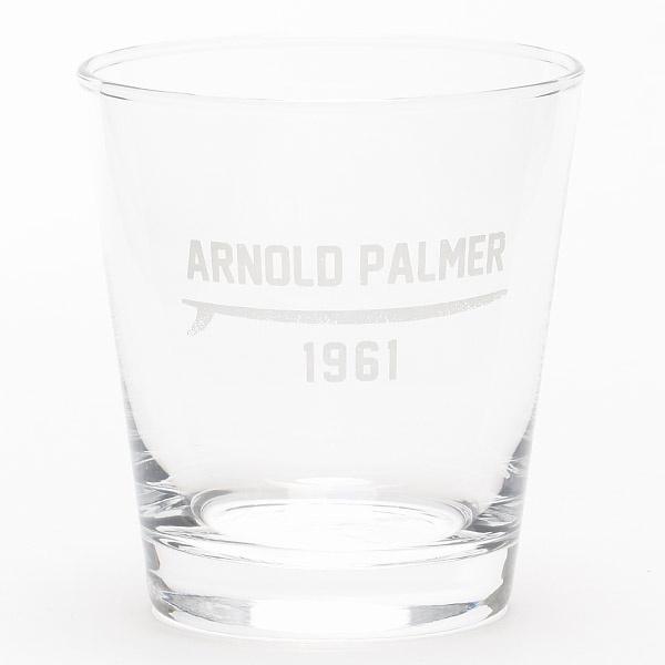 マルイウェブチャネル[マルイ]【セール】ロゴグラス/アーノルドパーマー タイムレス(レディース)(arnold palmer timeless)