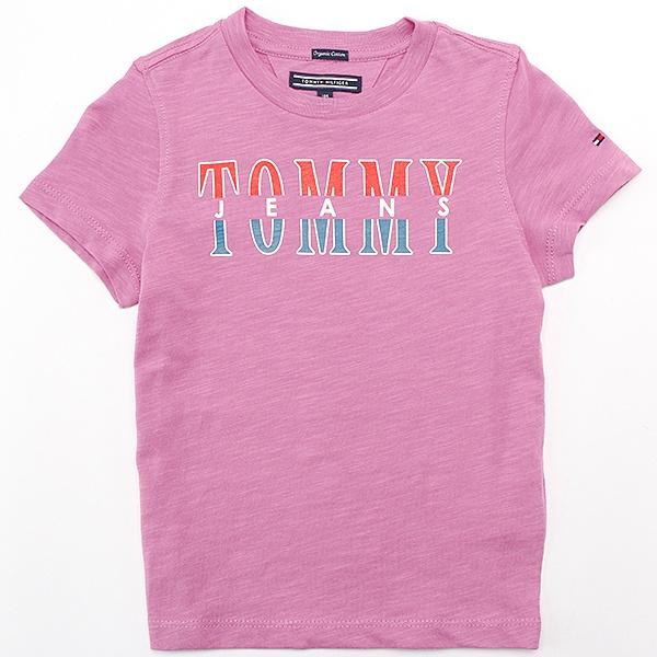 マルイウェブチャネル[マルイ]【セール】Tommy Jeans コットンTシャツ/トミーヒルフィガー(キッズ)(TOMMY)