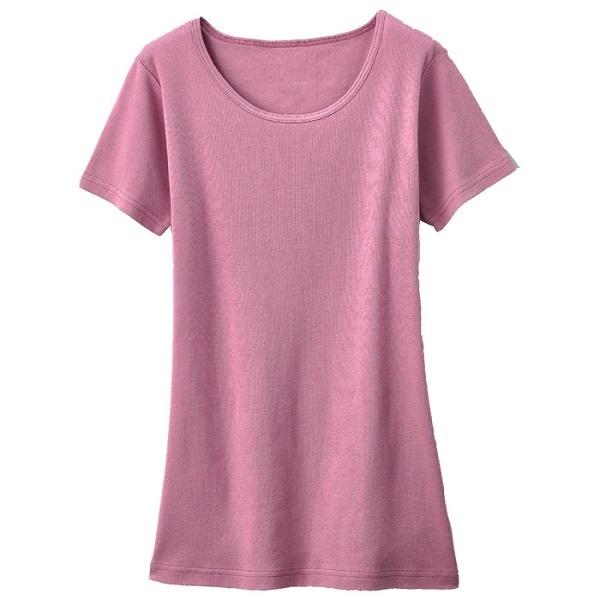 [マルイ]【セール】お買得!綿100%Tシャツ/ジーラ バイ リュリュ(ファンデーション)(GeeRA by RyuRyu)
