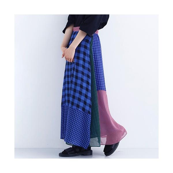 マルイウェブチャネル[マルイ]【セール】スカート7700/メルロー(merlot)