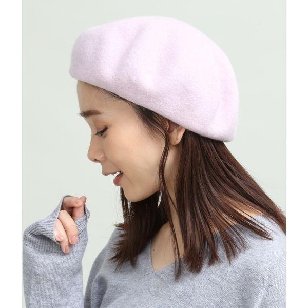 [マルイ]【セール】フェルトベレー帽/ビス(ViS)