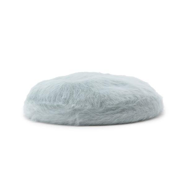 [マルイ]【セール】アンゴラベレー帽/ビス(ViS)