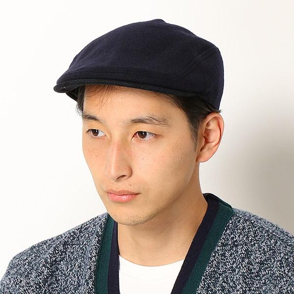 [マルイ]【セール】ラコステ メルトンハンチング/ラコステ(LACOSTE)
