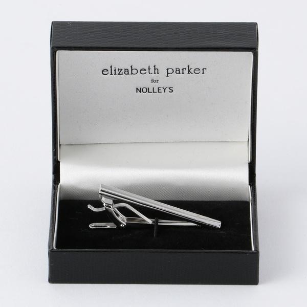 [マルイ] 【Elizabeth Parker / エリザベス パーカー】ダブルラインタイバー/ノーリーズ メンズ(NOLLEY'S)
