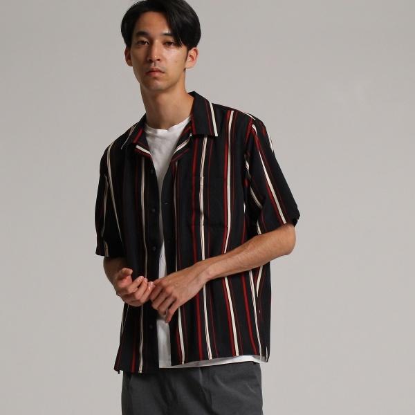 [マルイ] Mシャツ(Candy Fantasy マルチストライプシャツ)/ティーケー タケオキクチ(tk. TAKEO KIKUCHI)