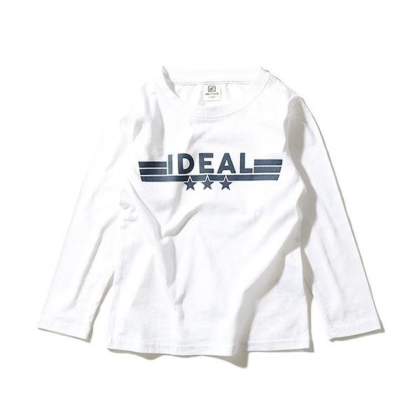 [マルイ]【セール】子供服 キッズ ロゴ スタープリント/デビロック(devirock)