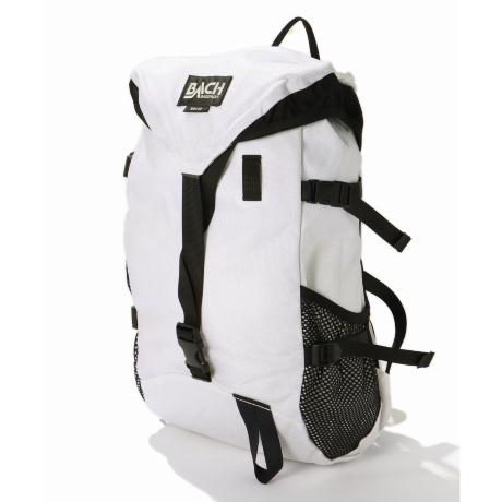 9466c5abd625 メンズバッグ(BACH/バッハ×JS :Denim Cordura White SMU) | ジャーナル ...