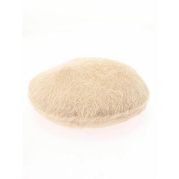 [マルイ]【セール】WEGO/アンゴラベレー帽/ウィゴー(レディース)(WEGO)