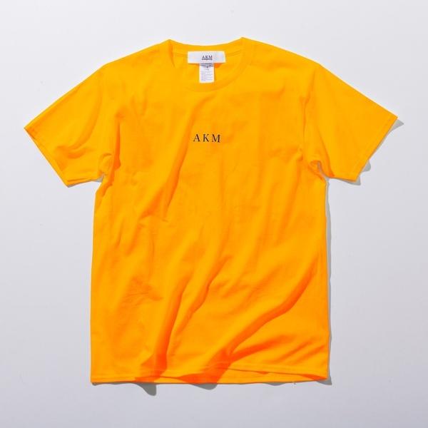 [マルイ]【セール】AKM Contemporary(エイケイエムコンテンポラリー) フロントロゴTシャツ/AKM Contemporary(AKM Contemporary)