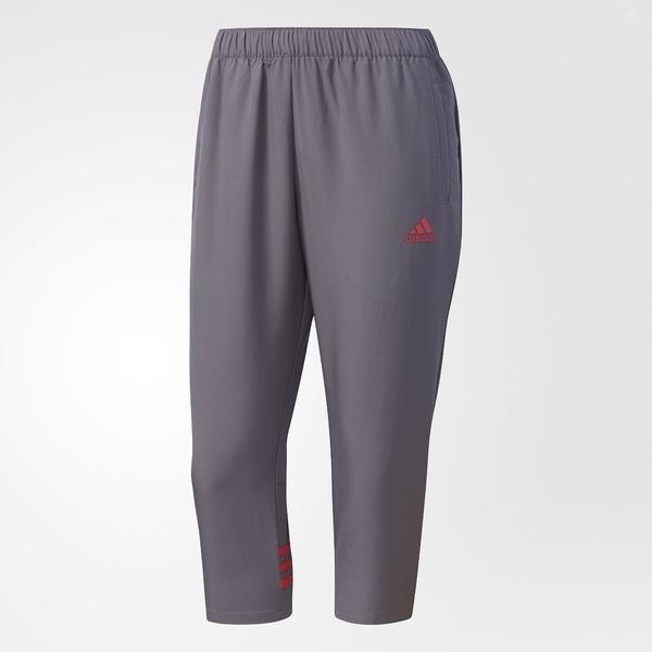 マルイウェブチャネル[マルイ]【セール】レディースアパレル W クロスカプリパンツ/アディダス(スポーツオーソリティ)(adidas)