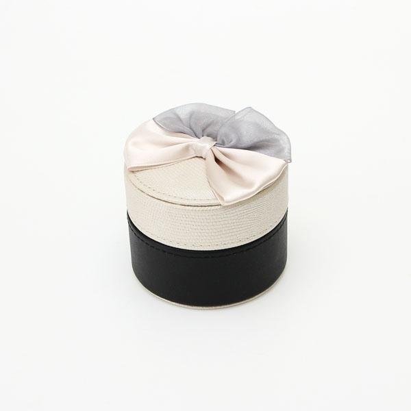 マルイウェブチャネル[マルイ] リボンアクセサリーケース/コクーニスト(Cocoonist)