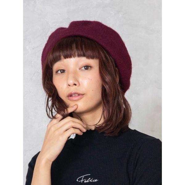[マルイ]【セール】WEGO/バスクベレー帽/ウィゴー(レディース)(WEGO)