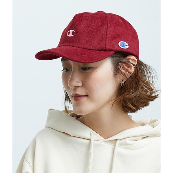 [マルイ]【セール】【Champion】ウール混CAP/ロペピクニックパサージュ(ROPE PICNIC PASSAGE)